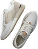Witte MEXX Lage sneakers FLEUR  - small