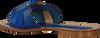 Blauwe NOTRE-V Slippers 18701  - small
