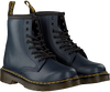 Blauwe DR MARTENS Veterboots DELANEY/BROOKLY - small