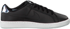 Zwarte NIKE Sneakers COURT ROYALE WMNS  - small