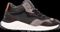 Groene KIPLING Lage sneakers BLAKE  - medium