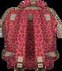Roze SHOESME Rugtas BAG9A040  - small