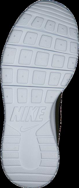 Groene NIKE Sneakers TANJUN KIDS  - large