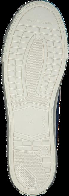 Blauwe G-STAR RAW Sneakers SCUBA - large