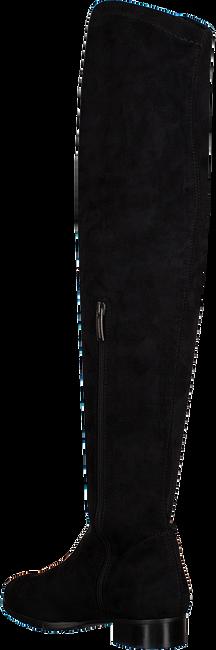 Zwarte RAPISARDI Overknee laarzen PAULINE 2376 L302  - large