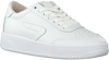 Witte HUB Lage sneakers BASELINE-W  - small