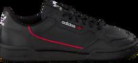 Zwarte ADIDAS Sneakers CONTINENTAL 80 MEN  - medium