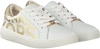 Witte MICHAEL KORS Lage sneakers AITANAW  - small