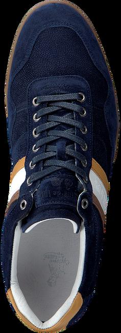 Blauwe CYCLEUR DE LUXE Lage sneakers CRASH  - large