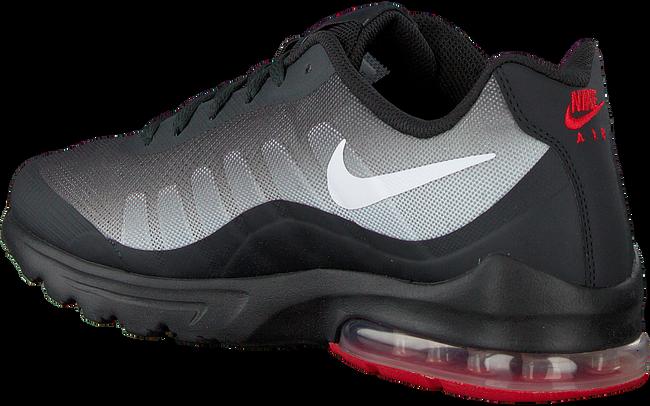 Zwarte NIKE Sneakers AIR MAX INVIGOR MEN