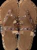 Bruine LAZAMANI Slippers 33.683 - small