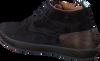 Blauwe FLORIS VAN BOMMEL Sneakers 10989  - small
