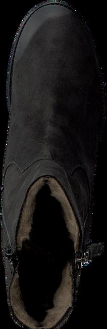Zwarte OMODA Enkellaarsjes 8326 - large