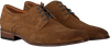 Cognac VAN LIER Nette schoenen 1917212  - small