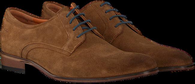 Cognac VAN LIER Nette schoenen 1917212  - large