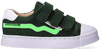 Groene SHOESME Lage sneakers SH21S009 - small