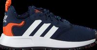 Blauwe ADIDAS Lage sneakers X_PLR S J  - medium
