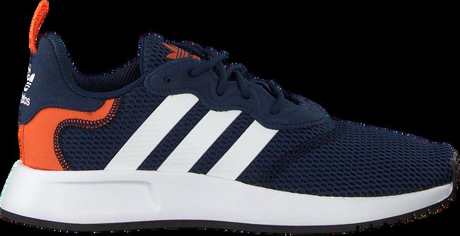 Blauwe ADIDAS Lage sneakers X_PLR S J  - large