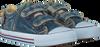 Blauwe LEVI'S Sneakers ORIGINAL R TAB VELCRO KIDS  - small