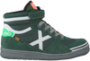Groene MUNICH Sneakers G3 BOOT - small