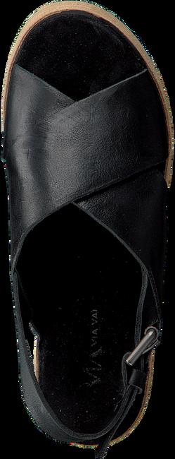 Zwarte VIA VAI Sandalen 5010051 - large