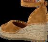 Camel VIA VAI Sandalen FLORA - small