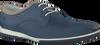 blauwe VAN LIER Nette schoenen 7420  - small