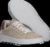 Beige TON & TON Lage sneakers ELIN  - small