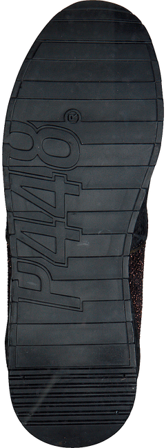 Bronzen P448 Sneakers BOSTON WMN - large
