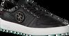 Zwarte GUESS Sneakers FLGIA3 PAT12  - small