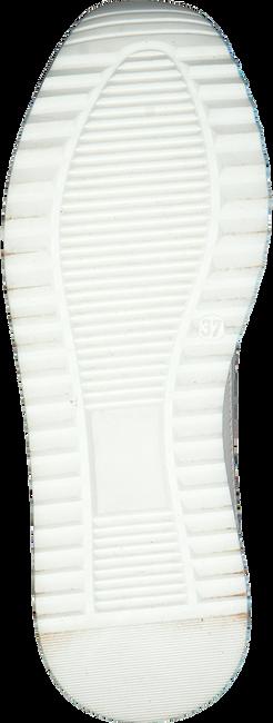 Witte RED RAG Sneakers 76586  - large