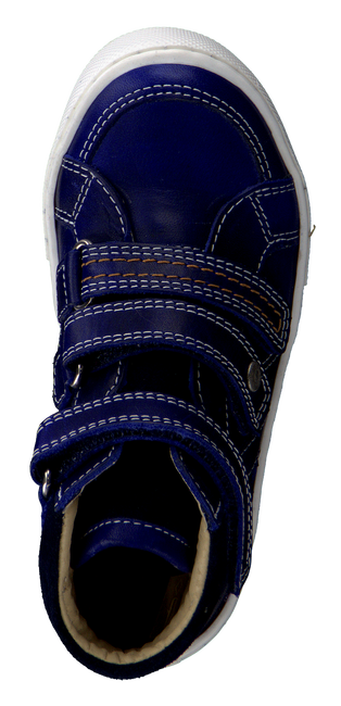 Blauwe OMODA Enkelboots 8842  - large