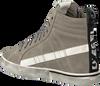 Grijze DIESEL Sneakers D-VELOWS MID  - small
