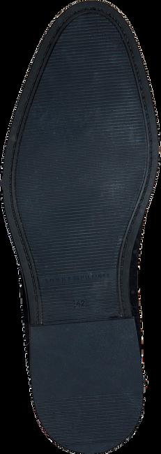 Zwarte TOMMY HILFIGER Chelsea boots SIGNATURE HILFIGER CHELSEA  - large