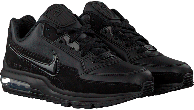 Zwarte NIKE Lage sneakers AIR MAX LTD 3  - large