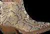 Beige VIA VAI Cowboylaarzen 5214081  - small