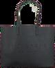 Zwarte TED BAKER Shopper SUKICON  - small