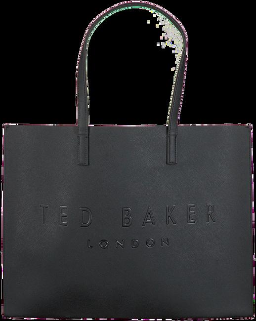Zwarte TED BAKER Shopper SUKICON  - large