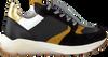 Zwarte VIA VAI Sneakers SWAMI TIDE - small