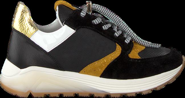 Zwarte VIA VAI Sneakers SWAMI TIDE - large