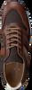 Bruine SCAPA Sneakers 10/7723/D  - small