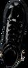 Zwarte GUESS Veterboots JADE  - small