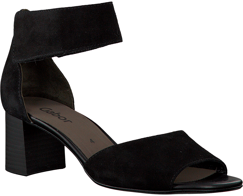 Sandales Zwarte Gabor 730,1