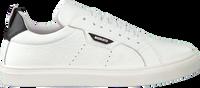 Witte ANTONY MORATO Lage sneakers MMFW01248  - medium