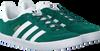 Groene ADIDAS Sneakers GAZELLE J - small