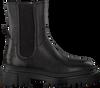 Zwarte SHABBIES Chelsea boots 182020274  - small
