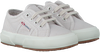 Grijze SUPERGA Sneakers 2750 KIDS  - small