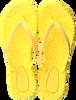 Gele ILSE JACOBSEN Slippers CHEER  - small