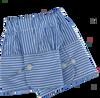 Blauwe EST'Y&RO Kraagje EST'88 - small
