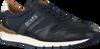 Blauwe SCAPA Sneakers 10/7723/D  - small